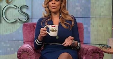 Wendy Williams Referenced Her Divorce From Kevin Hunter