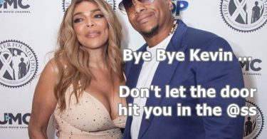 Wendy Williams' Husband Officially Leaves Talk Show