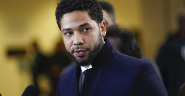 Jussie Smollett SLAPPED with $500K Lawsuit By City of Chicago