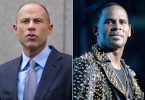 "Michael Avenatti: R. Kelly's Attorney Creating ""Smokescreen to Distract"" From Evidence"