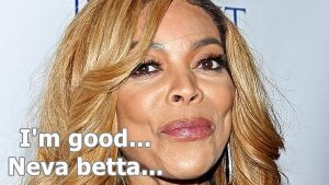 Was Wendy Williams Being Poisoned By Her Husband