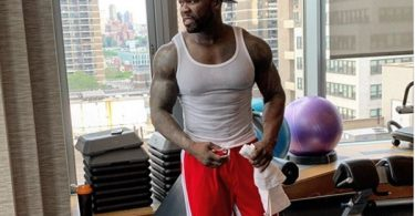 """50 Cent Threatens Power Star Rotimi: """"I Want To Punch This N***a Nose"""""""