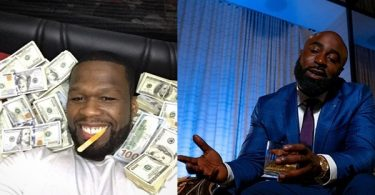 50 Cent Mocks Young Buck With GoFundMe Page