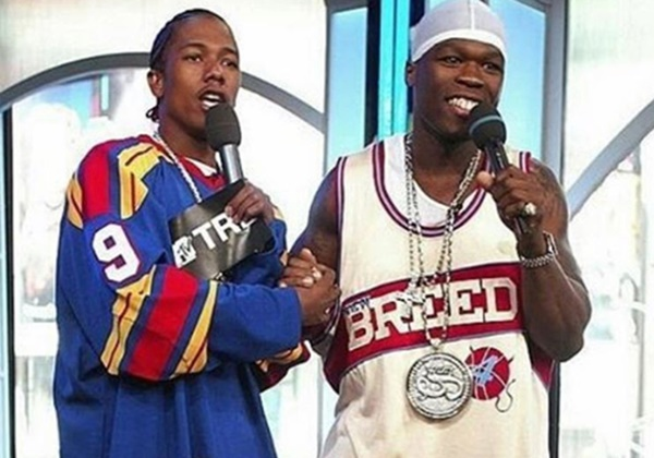 """50 Cent WARNS Nick Cannon """"Stay Outta My Business Punk"""""""