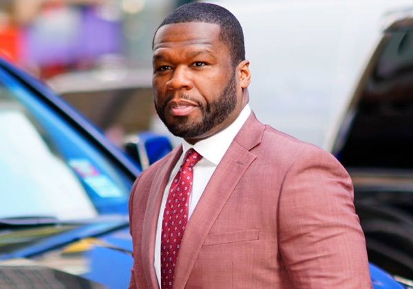 50 Cent + Jackie Long Back on Good Terms