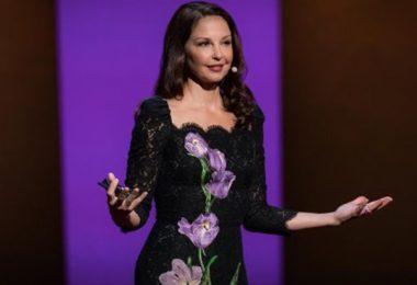Ashley Judd: I'll See You in Court Harvey Weinstein
