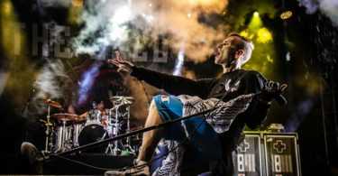 "KROQ, Travis Barker & John ""Feldy"" Feldmann's Back To The Beach Wraps Year Two"