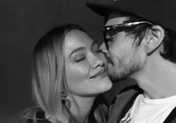 Hilary Duff Engaged to Matthew Koma