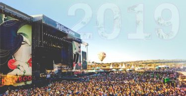 KAABOO Del Mar 2019: Kings of Leon, Mumford & Sons, Dave Matthews Band