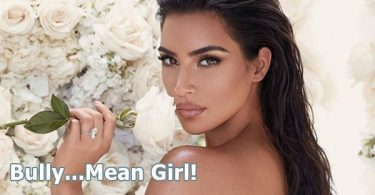 Kim Kardashian Stark Raving Mad or Just Social Media Bullying