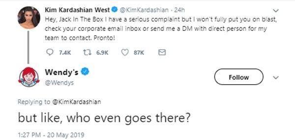 Kim Kardashian Stark Raving Mad or Just Social Media Bullying