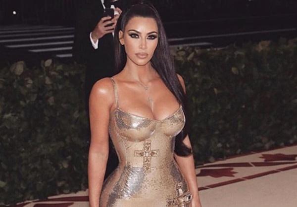 Kim Kardashian + Kanye West Welcome Baby No 4