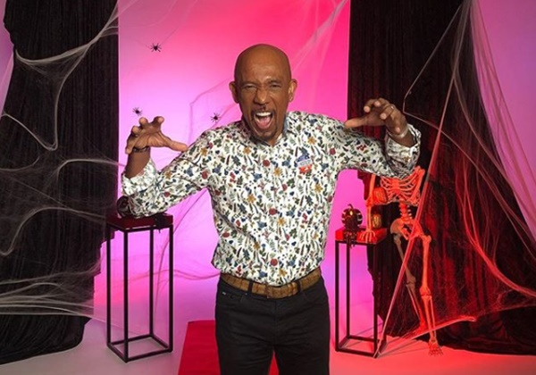 Montel Williams Still Salty with Wendy Williams Show