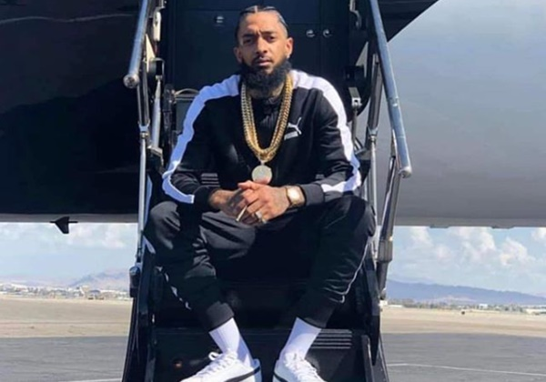 Nipsey Hussle NOT Target of LAPD Investigation