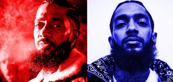 Nipsey Hussle's Estate Sued By Paramount Recording Group