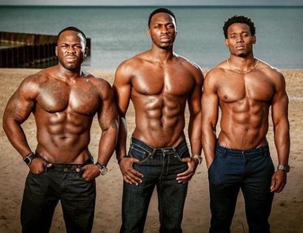 Jussie Smollett Case Reveals Osundairo Did NOT Attack Him 'They're Black as Sin'