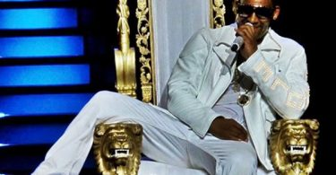 R. Kelly Child Support Payments Caught Up