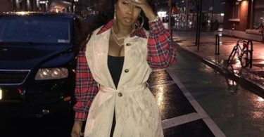 Remy Ma Surrenders to Police for Suspected Assault