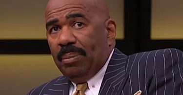 Steve Harvey FIRED From Family Feud; Strahan in Running