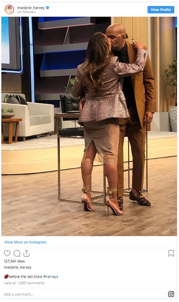 Steve Harvey Talk Show Cancelled for Kelly Clarkson