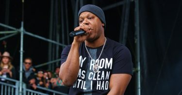 Too Short HEATED Up BottleRock Napa Day 3
