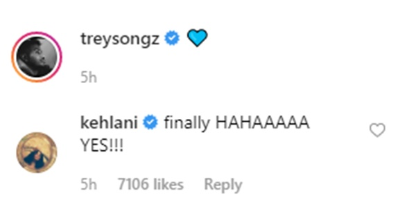 Trey Songz Teases That He is A New Daddy