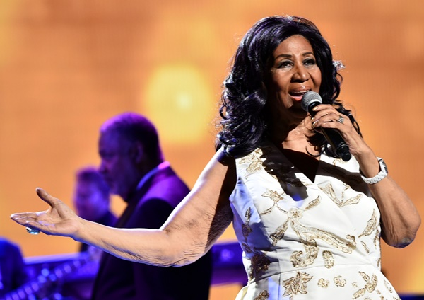 Hallelujah Aretha Franklin Wills Found in Detroit Area Home