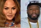 "50 Cent: Bow Wow Better Holla at Chrissy Teigen to ""Get Me My Money"""