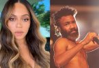 Fans Picking Donald Glover Over Beyonce in Lion King Duet