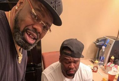 Biz Markie Pays 50 Cent In Food Stamps