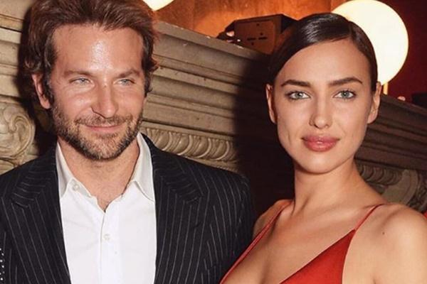 Bradley Cooper: Thankful For Family Before Split