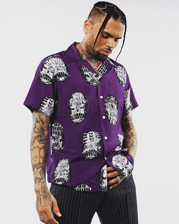 Chris Brown Settles Assault & False Imprisonment Case