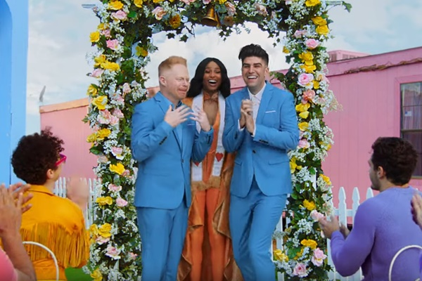 Ciara Officiating Gay Wedding in Video Stirs Controversy