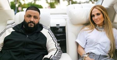 DJ Khaled Suing Billboard Over Losing #1 Slot