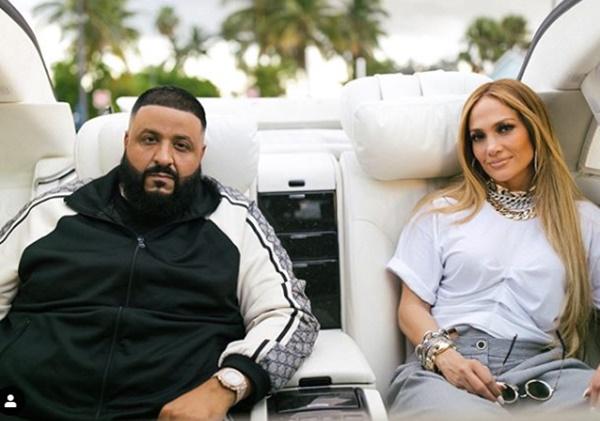 DJ Khaled Suing Billboard Over Losing #1 Slot