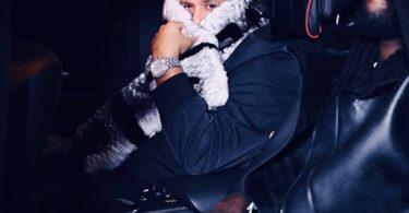 DJ Khaled Throws Tantrum His New Album Debuts at No. 2