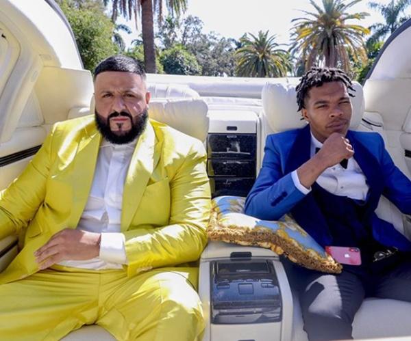 DJ Khaled Plans lawsuit Against Billboard Over Losing #1 Slot