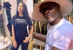Kimora Lee Simmons: I'm NOT Stopping Djimon Hounsou From Fatherhood