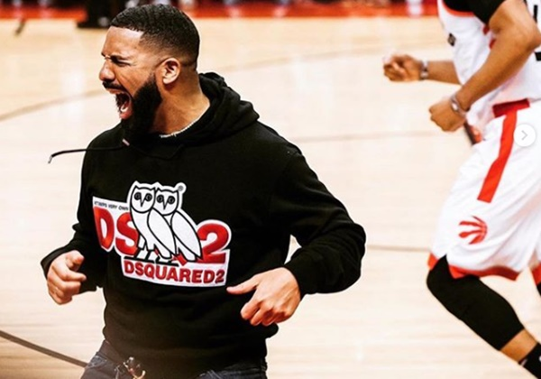 Bay Area Radio Stations Call For Drake Music Ban