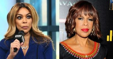 Gayle King Snubs Wendy Williams Tell-All Interview