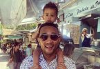 John Legend: Dads NEED To Be 'Active' in Diaper Duty