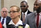 Timothy Savage Happy R. Kelly's Lawyers Have 1 Week to Answer Lawsuit