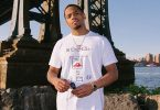 Mack Wilds Vows To Clean Up His Act Following Arrest