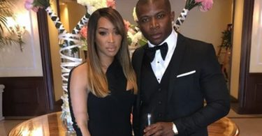 Malika Haqq and O.T. Genasis SPLIT After 2 Years