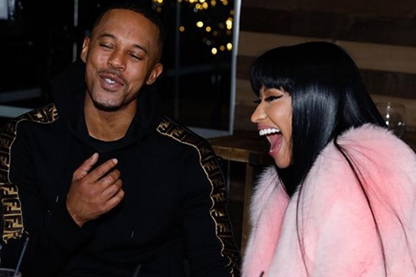 Nicki Minaj + Kenneth Petty Officially Married