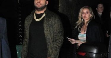 O'Shea Jackson Jr Dating Voluptuous PAWG