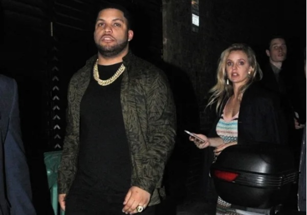 O'Shea Jackson Jr Dating Voluptuous PAWG