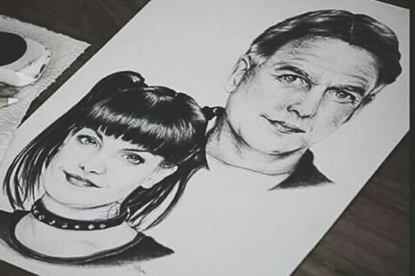 "Ex-""NCIS"" star Pauley Perrette ""Terrified of Mark Harmon"""