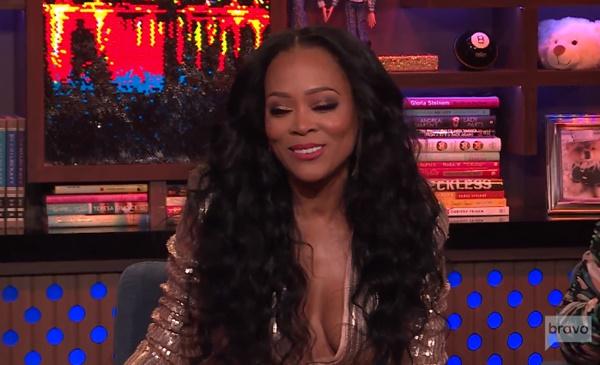 Robin Givens Says Ex Howard Stern Was a 'Magnificent Lover'
