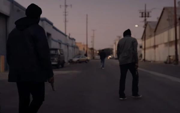 "Schoolboy Q Addresses Gang Violence in ""Dangerous"" Video"